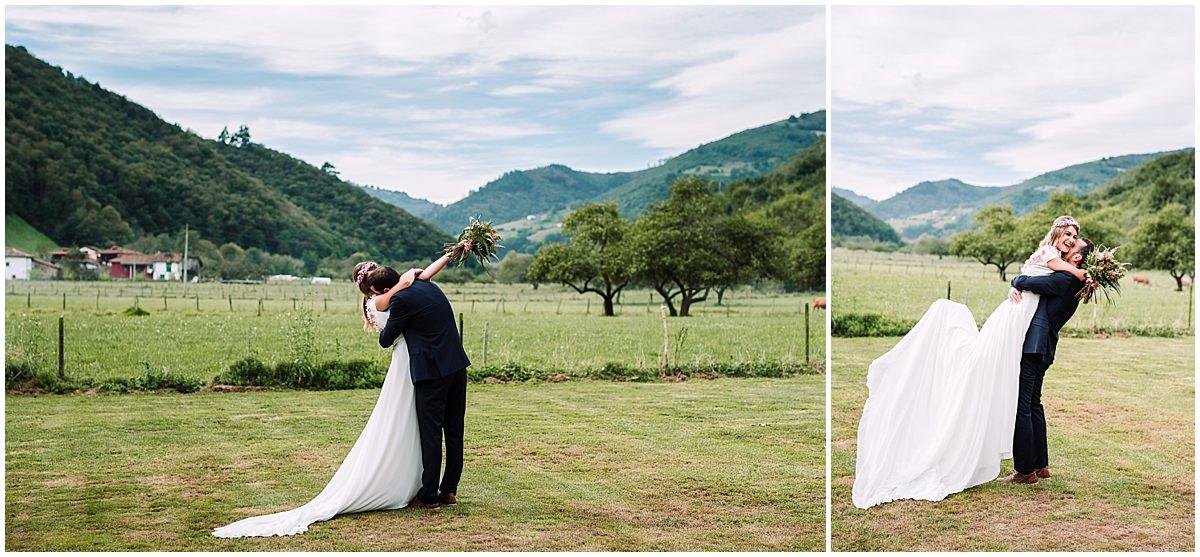 Boda Palacio de Agüera Fotógrafo bodas Jose Castano