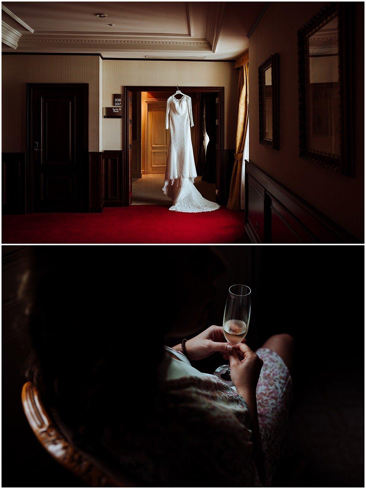 Fotógrafo de bodas Oviedo