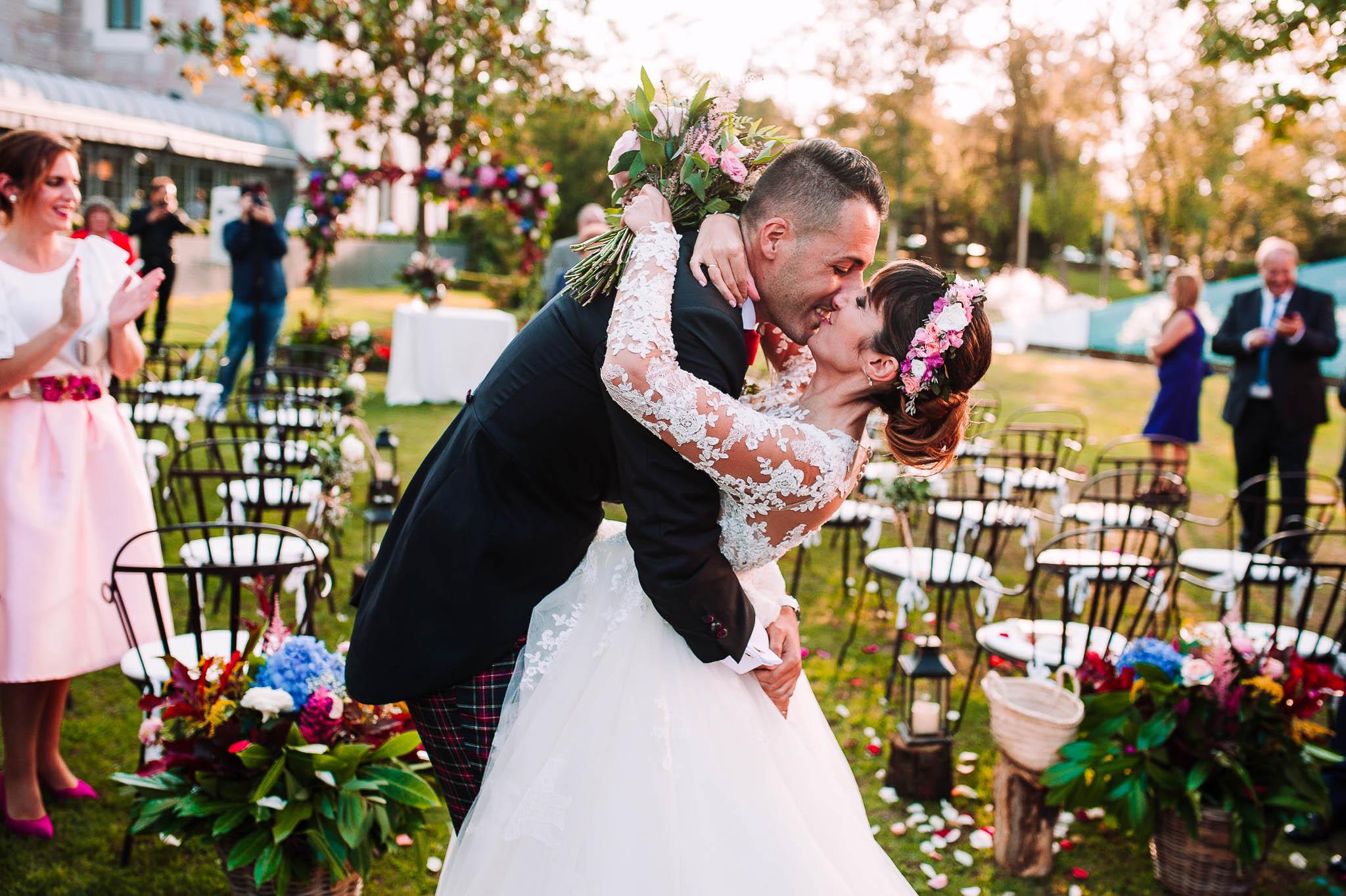 Mejor fotógrafo de bodas en Asturias Jose Castano Fotógrafo