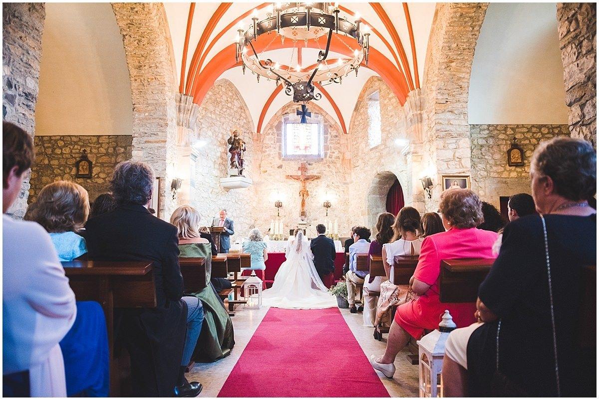 Ceremonia de boda Infiesto Asturias