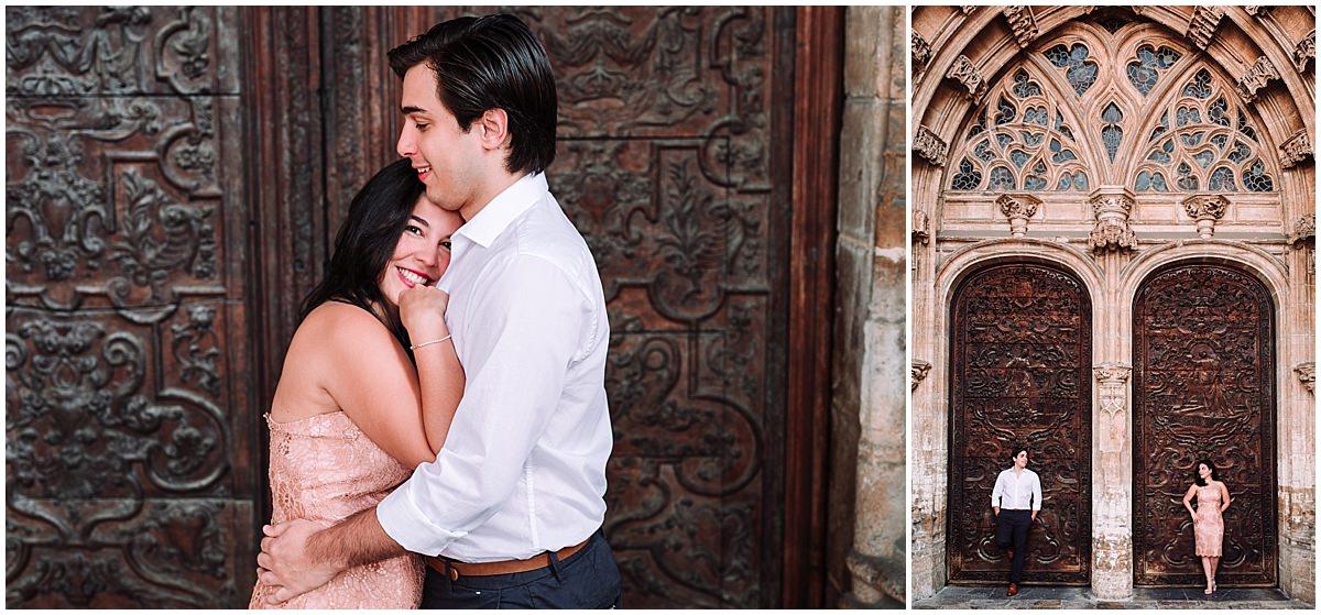 Fotógrafo bodas Oviedo