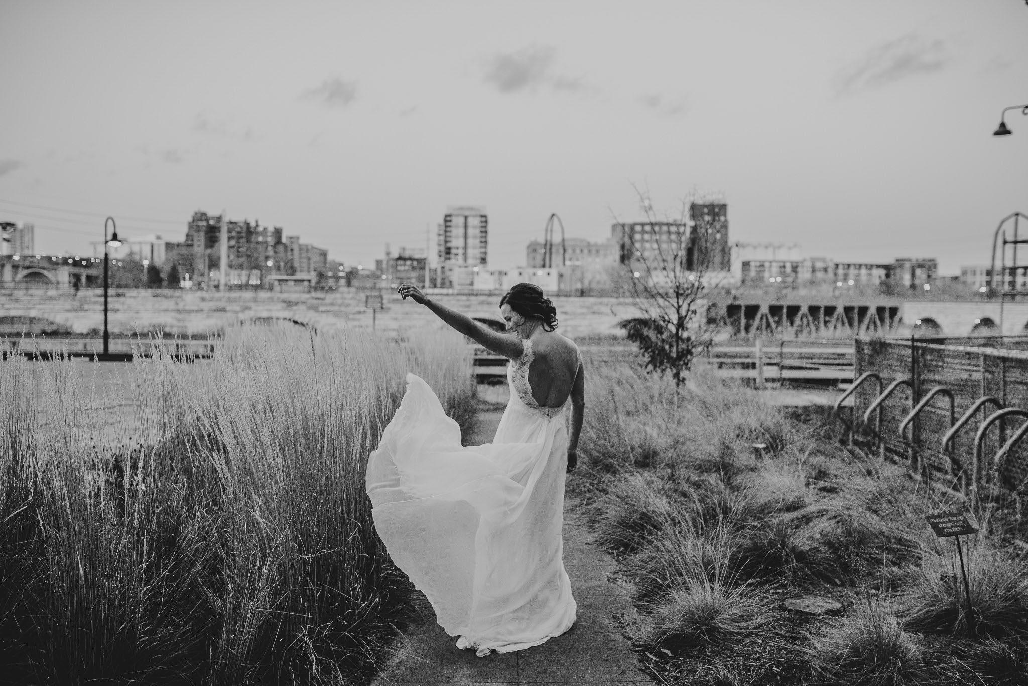 Minnesota Wedding photograp