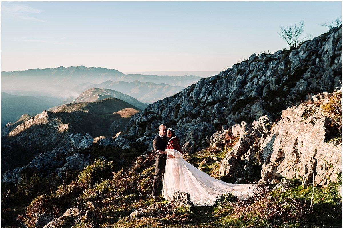 Postboda en Asturias Jose Castano Fotógrafo